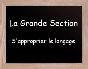 Langage oral en grande section